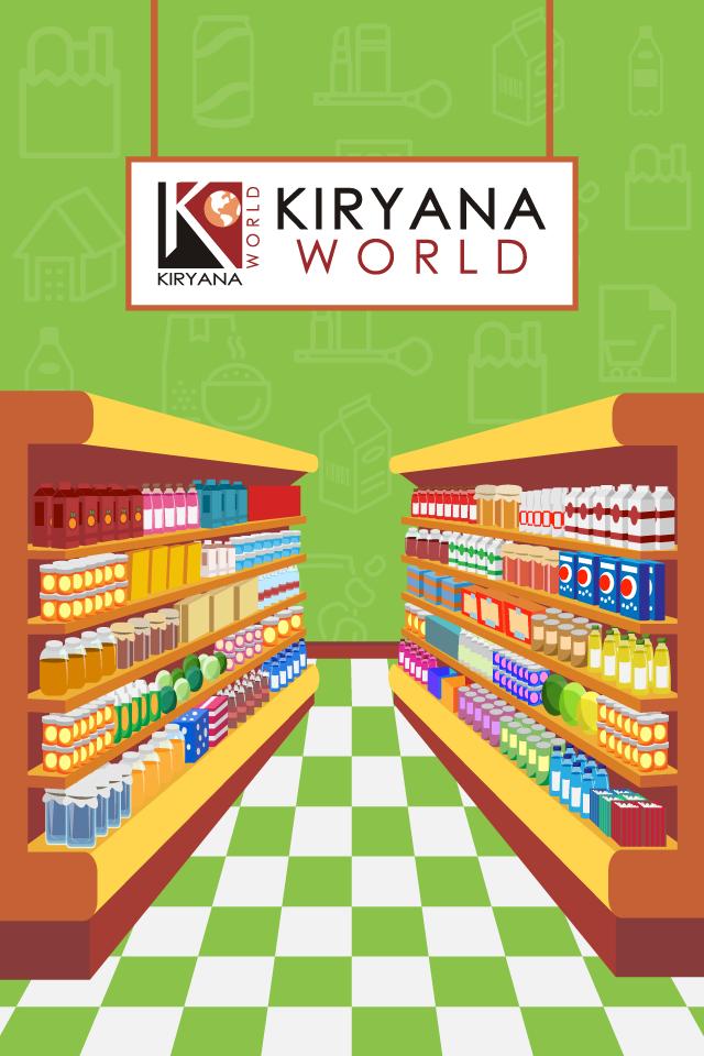 Kiryana World