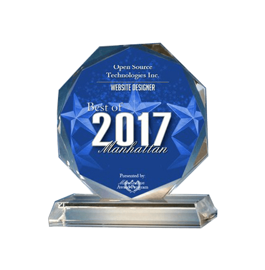 manhattan award