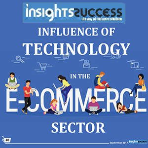 Influence of Technology in the E-Commerce Sector
