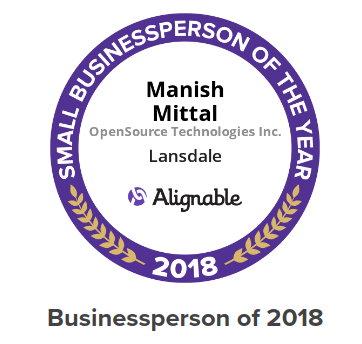 Lansdale's 2018 Small Business people