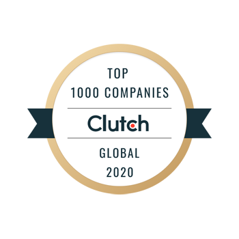 OpenSource Technologies Inc. Named by Clutch as One of the World's Top 1000 B2B Firms