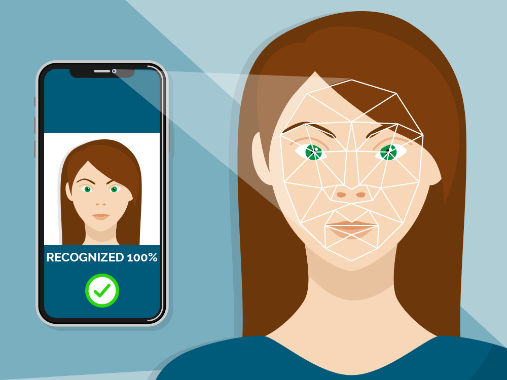 How Facial Recognition Software Can Improve the Usability and Security of Your Mobile Application