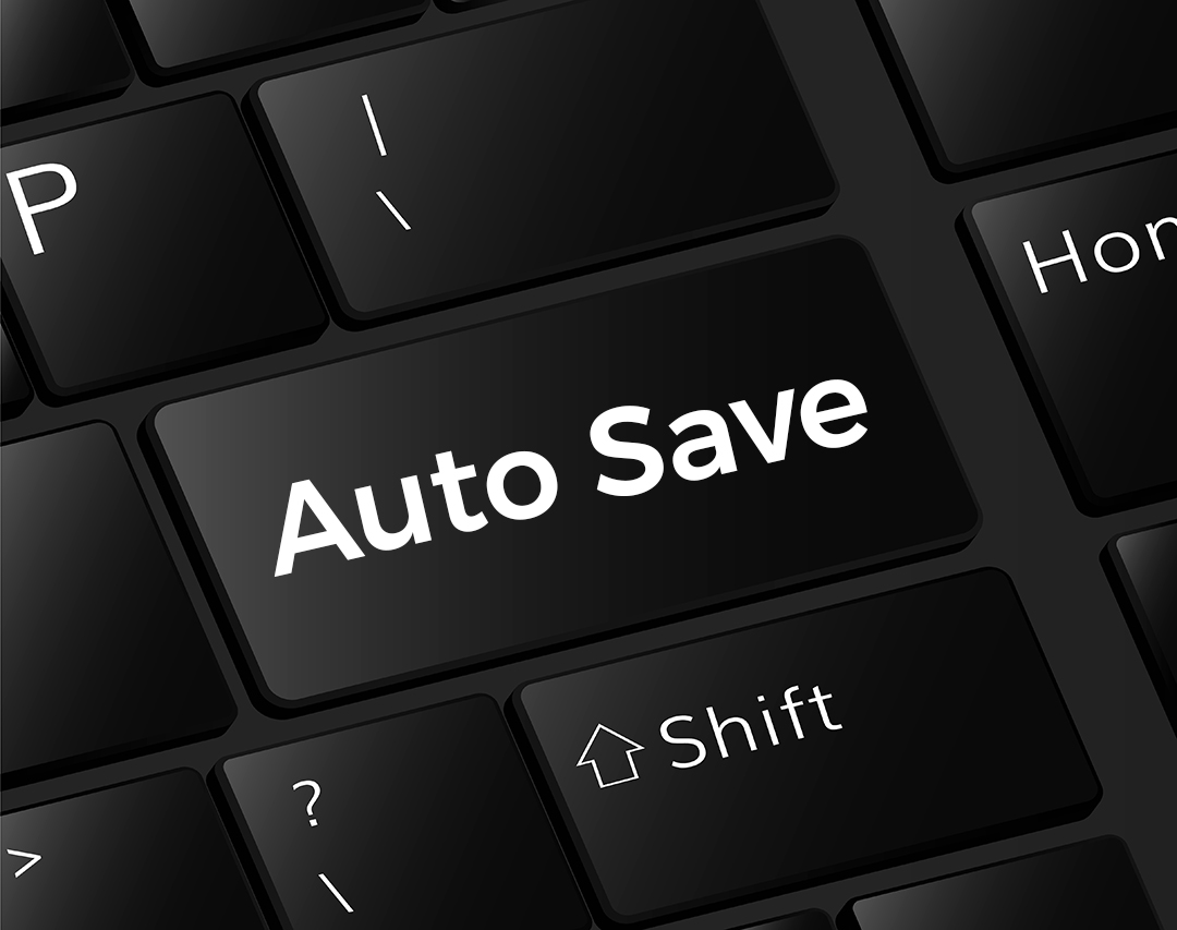 Understanding the Benefits of an Autosave Function in Your Custom Software