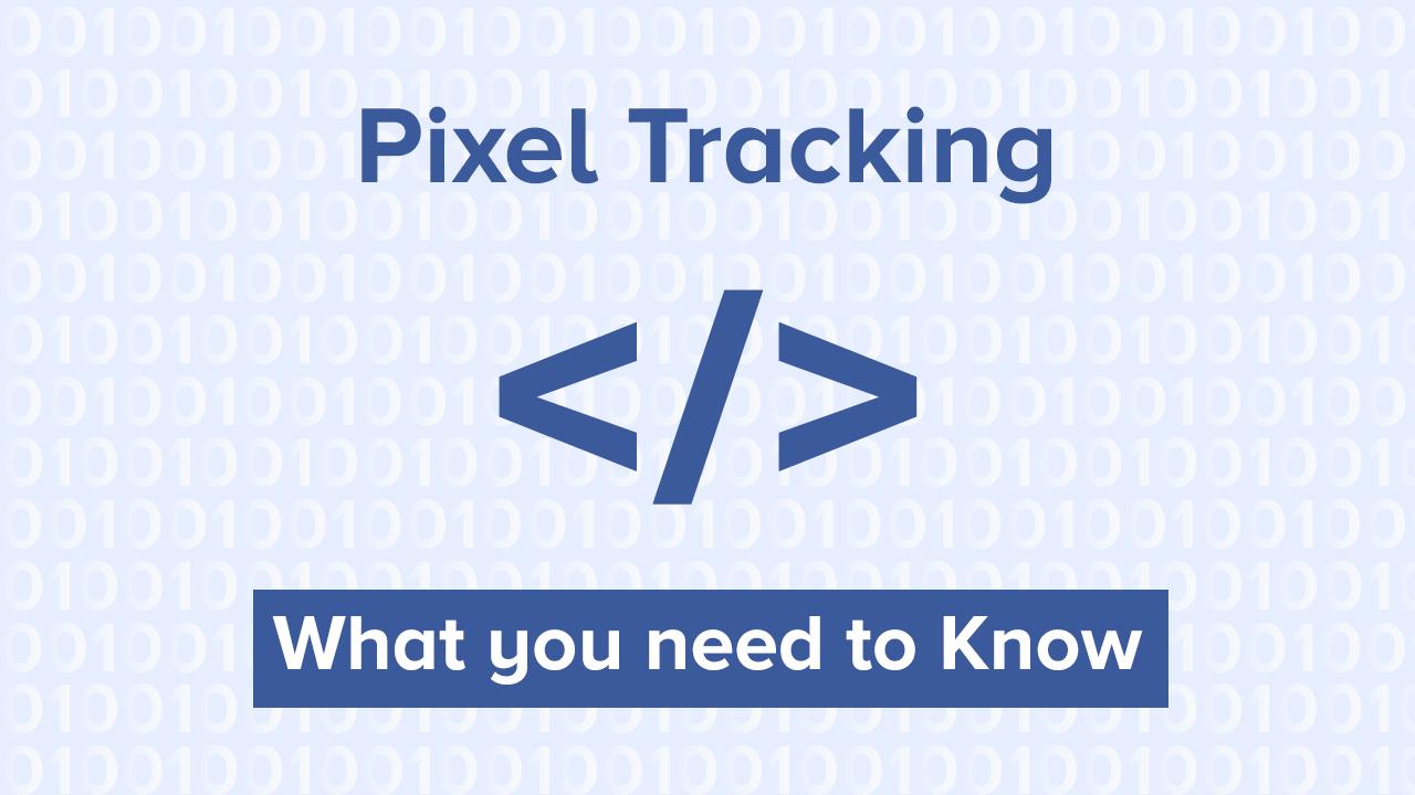 Pixel Technology pt. 1, an Overview