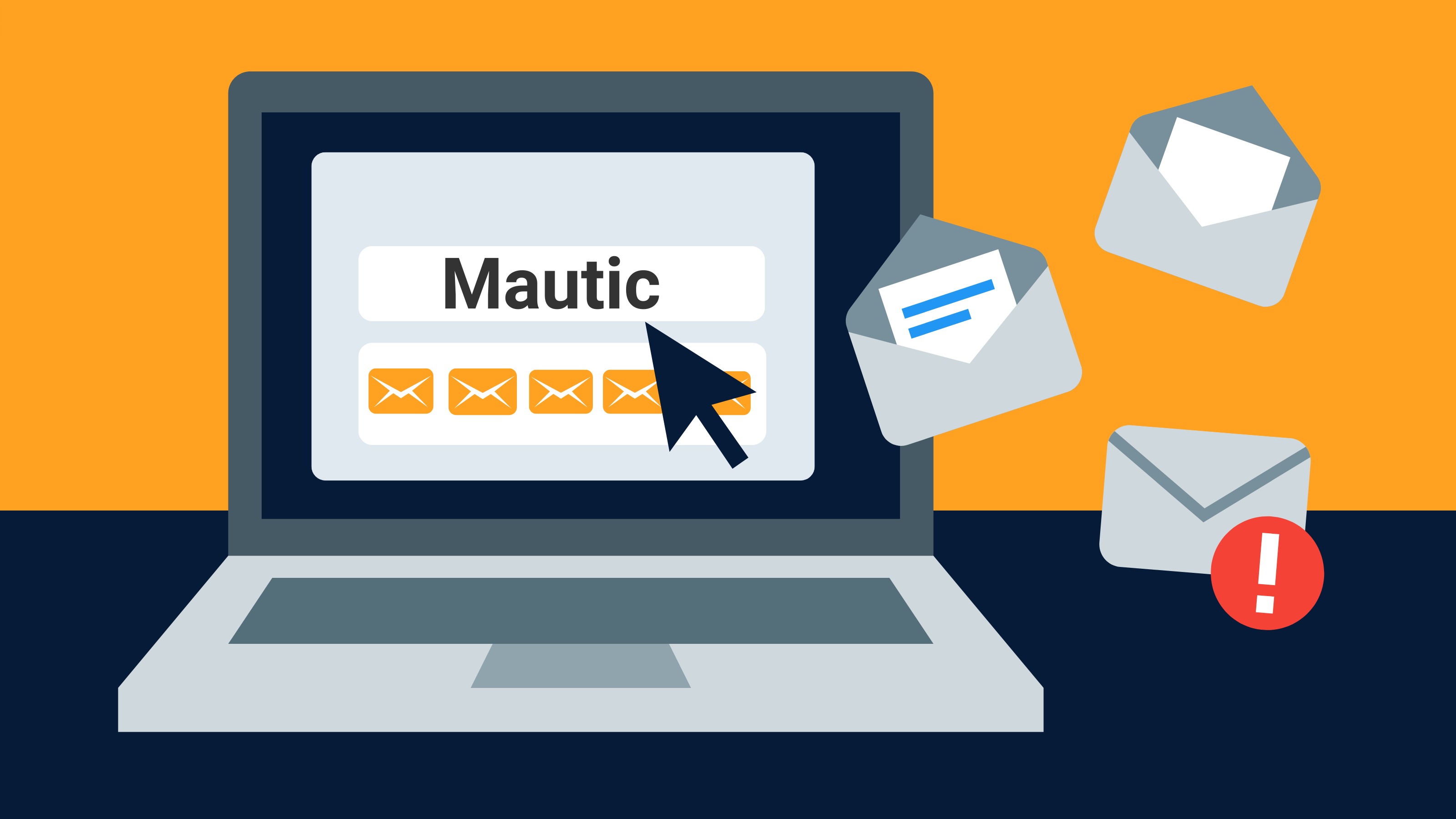 A Guide to Mautic: A Smart Marketing Automation Tool for Email Campaigns