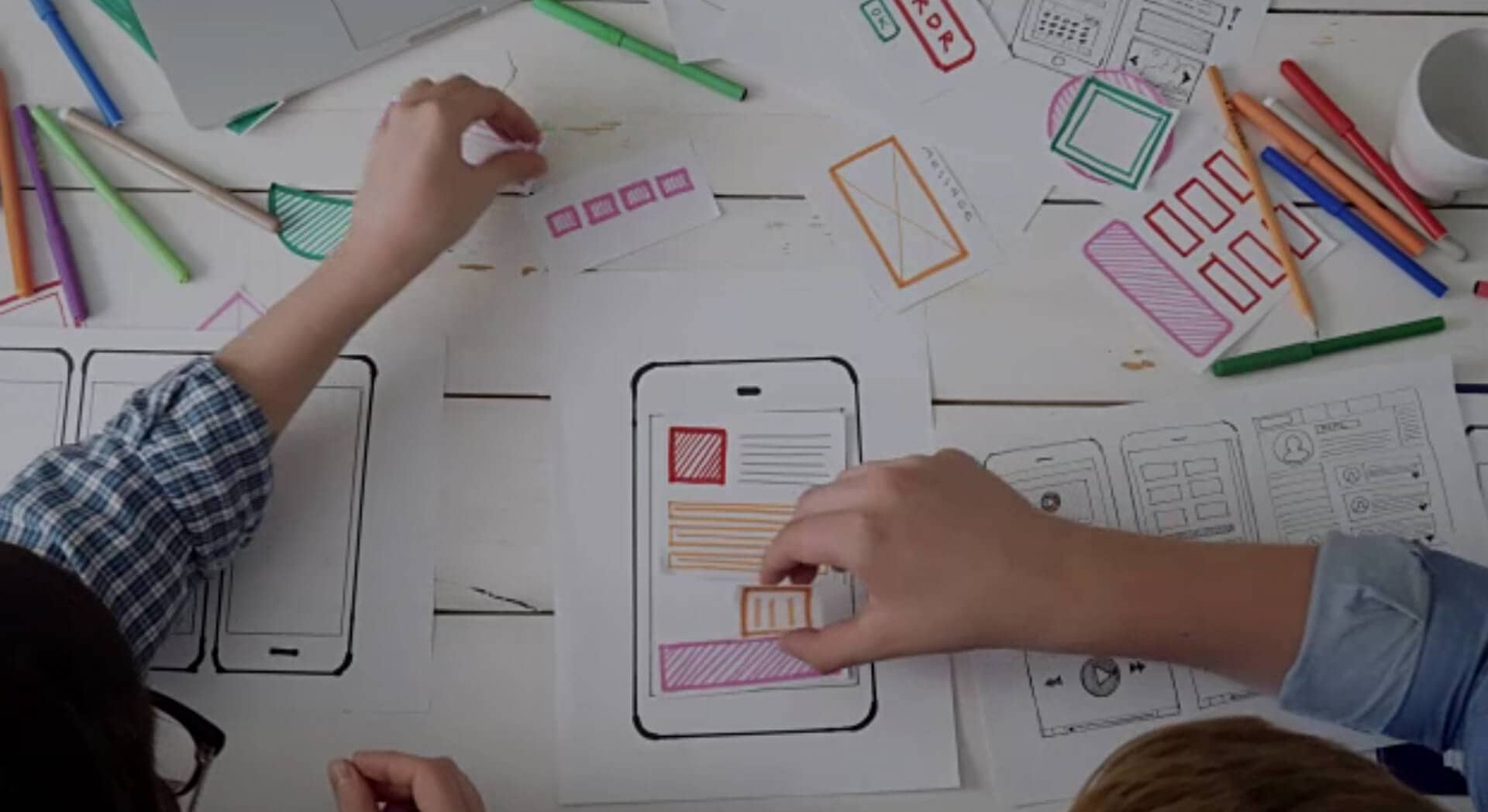 What Is Prototyping? The Benefits Of Building Sturdy Mobile App Prototypes