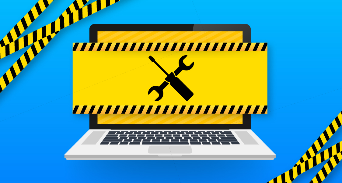 Website Maintenance and Reducing Downtime