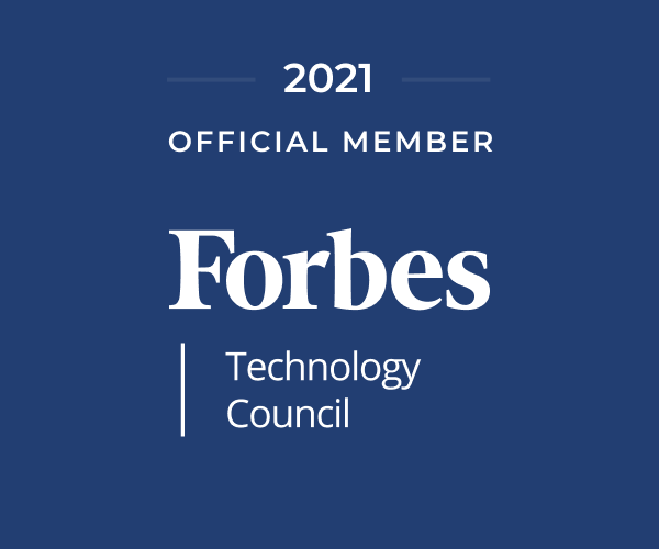 OpenSource Technologies accepted into Forbes Technology Council