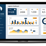 Logistics Software Part 3- Automated Financial Reporting